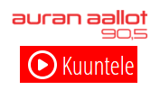 Auranaallot